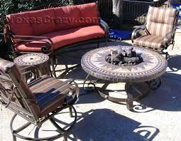 Fire Pit Tables And Chairs Sets - gas fire pit tables and chairs sets uk fire pit patio set uk fire