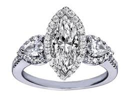 marquise halo engagement ring engagement ring marquise halo engagement ring pear shape