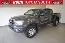 boch toyota south used cars one owner toyota tacoma for sale