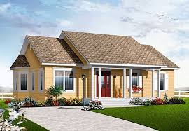 Type Of House Bungalow House by Bungalow House Plans