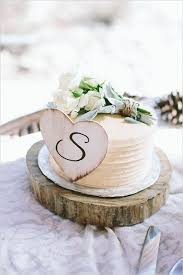 wedding cake simple 7 sweet simple wedding cakes weekly wedding inspiration