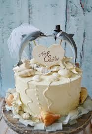 wedding cake toppers theme dolphin wedding cake topper porpoise wedding cake