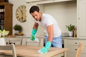 küche putzen küche putzen in 5 schritten zur sauberen küche