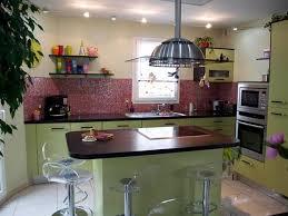 purple kitchen design purple and pink kitchen colors adding retro vibe to modern kitchen
