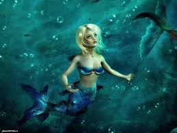 how a mermaid discovered her super power u2026