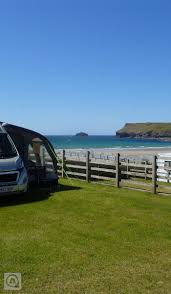 Portwenn England Map by Port Isaac Campsites Best Camping In Port Isaac Cornwall