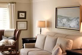 cream color paint living room home design