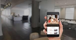 yi home camera yi technology