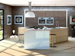 cuisine avec cave a vin craquez pour une cuisine originale décoration