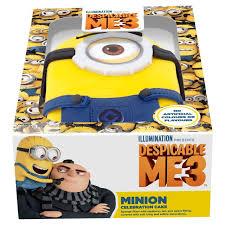 Despicable Me Decorations Morrisons Despicable Me Celebration Cake Product Information