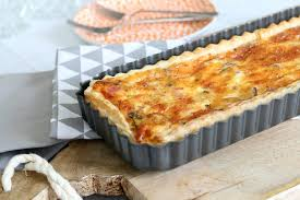 Simple Egg and Bacon Pie only 6 ingre nts Bake Play Smile