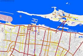 Atlantis Bahamas Map Maps Update 600308 Nassau Tourist Map U2013 Nassau New Providence
