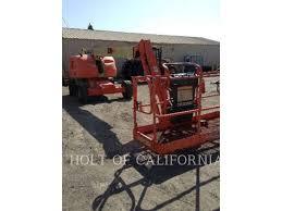 2005 jlg boom s45 boom lift for sale 3 029 hours stockton ca