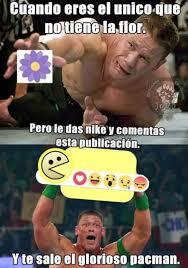 Memes De John Cena - me enorgullece en fotos los memes que dejó la aparición del me