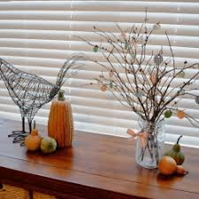 decorative tree branches showy fing table using branches ly tree branch decor fing table