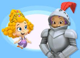 princess bubble guppies wiki fandom