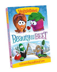 and the beet veggietales dvd release and giveaway