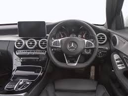 car leasing mercedes c class mercedes c class saloon c200 amg concept vehicle leasing