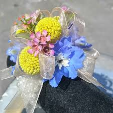 Prom Corsage Prom The Flower Diva