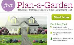 better homes and gardens home design software 8 0 free interactive garden design tool no software needed plan a
