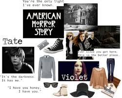 American Horror Story Halloween Costume Ideas 30 American Horror Story Images Evan Peters