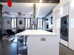 cuisine laqué blanc cuisine laquee blanche cuisine design he cuisine laque blanc et bois