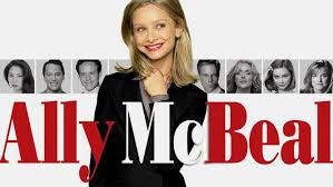Ally Mcbeal Bathroom Dance Netflix Instant Cherry Pick Of The Week Ally Mcbeal Season Four