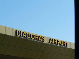 Aeroporto di Rodi-Diagoras