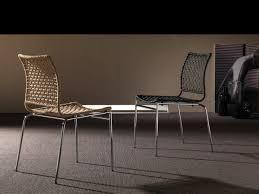 Esszimmerstuhl Venezia Stuhl Mit Sitz In Echtem Jute Seil Handarbeit Geflochten Idfdesign