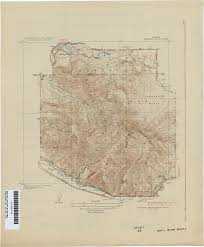 Bison Connect Department Of Interior Montana Topographic Maps Perry Castañeda Map Collection Ut