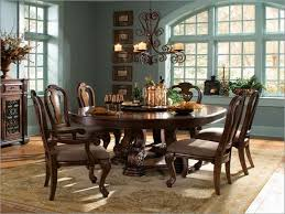 Round Formal Dining Room Sets For 8 by Round Dining Table For 8 72 With Round Dining Table For 8
