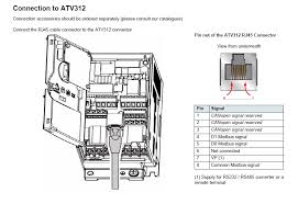 100 rj45 wiring diagram a rs485 wiring diagram from a