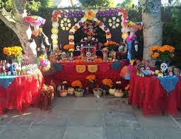 day of the dead ideas for a birthday catch my