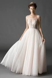 Rita Vinieris Wedding Dresses Designer by Romantic A Line Wedding Dress Kleinfeld Bridal