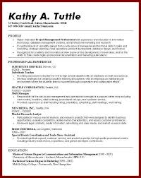 Market Research Sample Resume by Sample Cv Business Student