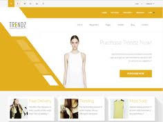 free website template css html5 surfhouse a flat ecommerce