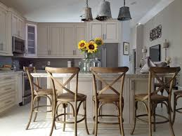 Cottage Kitchen Island by Kitchen Island Chairs Pictures U0026 Ideas From Hgtv Hgtv
