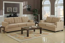 Corduroy Loveseat Tan Corduroy Sofa Loveseat 2 Pc Set Sectional Couch Sette Divan