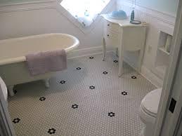 hexagonal bathroom floor tile bathroom floors