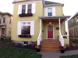 exterior painting ideas u0026 tips hgtv