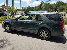 cadillac srx v8 for sale cadillac srx v8 in florida for sale used cars on buysellsearch