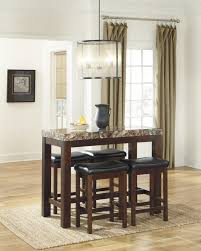 ashley signature dining room rectangular dining room table