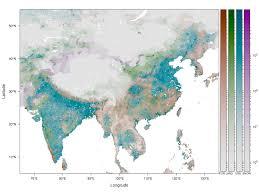 Map R Maps With R Ii Omnia Sunt Communia