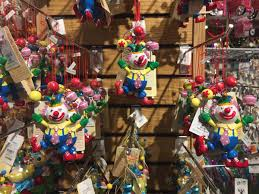 in the middle of summer bronner u0027s is still a christmas wonderland