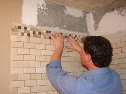 Ceramic Tile Shower Design Ideas How To Install Ceramic Tile In A Shower Szfpbgj Com