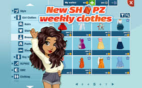 amazon com woozworld your avatar u0026 fashion mmo virtual world
