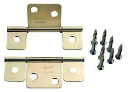 mobile home interior door interior door hinge with extended leaf for mobile home