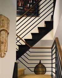 Metal Stair Rails And Banisters Modern Handrail Designs That Make The Staircase Stand Out Wooden