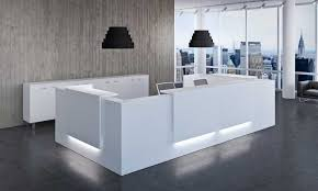 Modern Office Reception Desk Why The Reception Area Is The Most Important Part Of Your Office