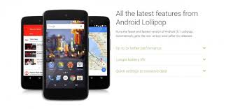 android lollipop features android lollipop 5 1 makes its debut on android one phones